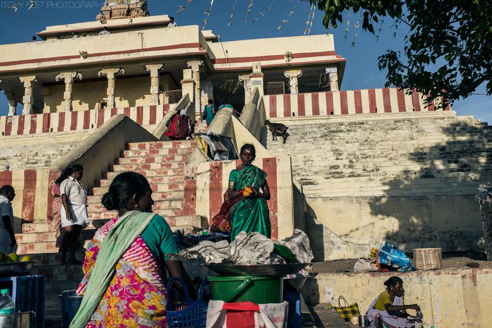 Ramar Paadam Temple